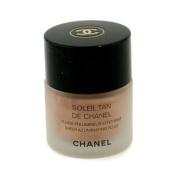 Soleil Tan De Chanel Sheer Illuminating Fluid - Sunkissed, 30ml/1oz