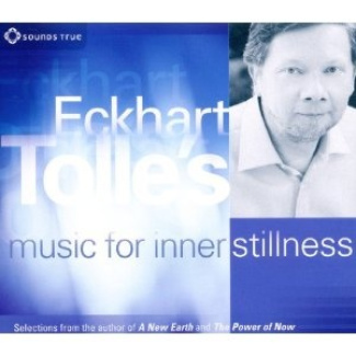 Eckhart Tolle's Music for Inner Stillness [Digipak] *