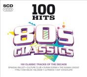 100 Hits: 80s Classics [Box]