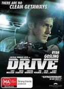 Drive [Region 4]
