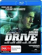 Drive [Region B] [Blu-ray]