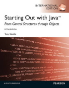 Starting Out with Java:from Control Structures Through Objects with MyProgrammingLab