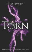 Torn (Demon Kissed #3)