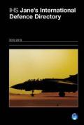 Jane's International ABC Aerospace Directory