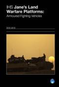 Jane's Land Warfare Platforms : Armoured Fighting Vehicles