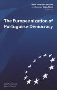 The Europeanization of Portuguese Democracy