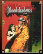 Bloodshadows (Classic Reprint)