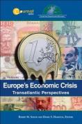 Europe's Economic Crisis