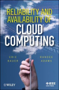 Virtualization, Cloud Computing, Service Reliability & Service Availability