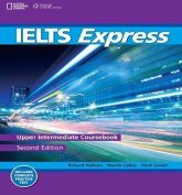 IELTS Express Upper-Intermediate