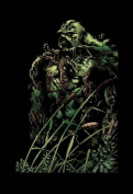 Saga of the Swamp Thing, Book Two