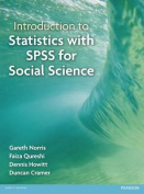 Introduction to Statistics with SPSS for Social Science