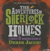 The Adventures of Sherlock Holmes [Audio]
