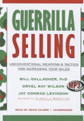 Guerrilla Selling [Audio]