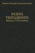 Nuevo Testamento Salmos y Proverbios-NVI [Spanish]