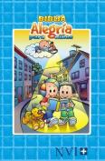 Biblia Alegria Para Ninos-NVI [Spanish]