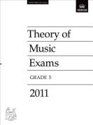 Theory of Music Exams 2011, Grade 5 (Theory of Music Exam Papers & Answers