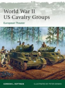 World War II US Cavalry Units