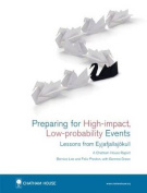 Preparing for High-impact, Low-probability Events
