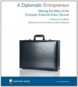A Diplomatic Entrepreneur