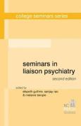 Seminars in Liaison Psychiatry