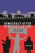 Democracy After Democratization