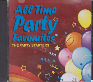 All Time Party Favourites