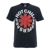 Red Hot Chili Peppers Men's Asterisk T-Shirt