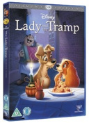 Lady and the Tramp [Region 2]