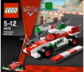 LEGO Cars 2 9478