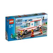 LEGO City 4431: Ambulance