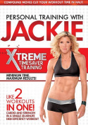 Personal Training with Jackie [Region 1]