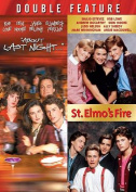 About Last Night.../St. Elmo's Fire [Region 1]
