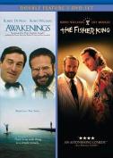 Awakenings/The Fisher King [Region 1]