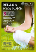 Relax & Restore [Region 1]