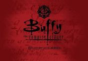 Buffy the Vampire Slayer - The Chosen Collection [Region 1]