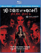 30 Days of Night: Dark Days [Region 1] [Blu-ray]