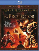 The Protector [Region A] [Blu-ray]