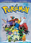 Pokemon Legends [Region 1]