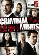 Criminal Minds: Season 5 [Region 1]
