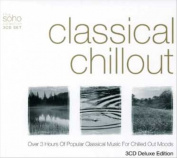 Classical Chillout [Union Square 3 CD]