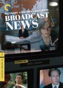 Broadcast News [Regions 1,4]