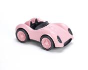 Race Car-Pink