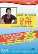 Joel Harper's Slim & Fit [Region 1]