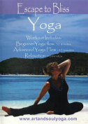 Art & Soul Yoga [Region 1]