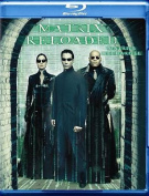 The Matrix Reloaded [Region 1] [Blu-ray]