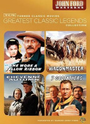 TCM Greatest Classic Legends Collection