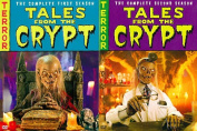 Tales from the Crypt - The Complete Seasons 1 & 2 [Regions 1,4]