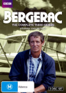 Bergerac: Series 3 [Region 4]