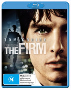 The Firm [Region B] [Blu-ray]